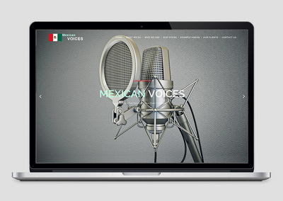 Design and develop wonderful landing page for your product