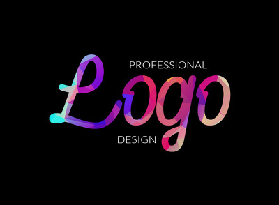 Outstanding logo for all types of business