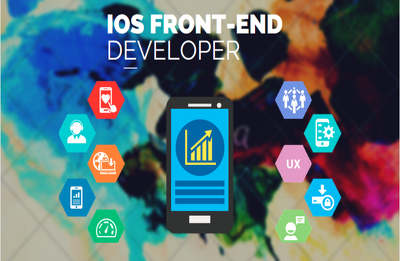 Design your iOS Front-End