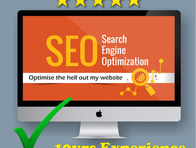 Optimise the hell out of your Wordpress / CMS website with SEO