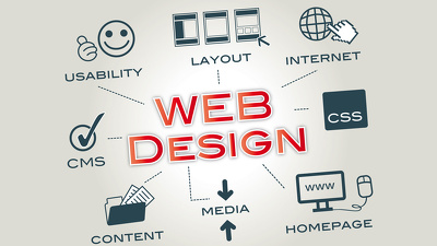 Build a responsive, fast loading, search engine friendly website