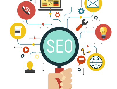 Provide a tailored SEO report and help your Google ranking