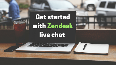 set up Zendesk Chat on your Wordpress website