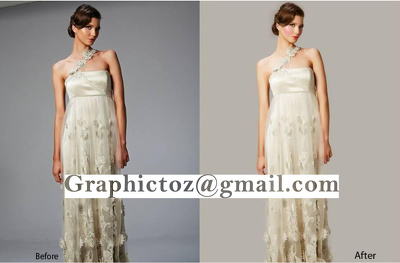 Do fashion retouch or beauty retouch 30 images