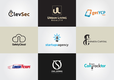 Design a minimalist and creative LOGO-Unlimited revision+Favicon