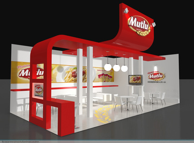 Design a Backdrop,Tradeshow Booth Banner
