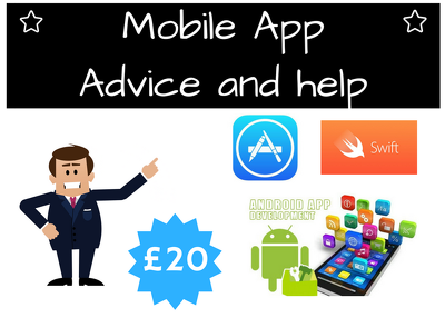 Give you 1 hour of advice and talk App strategy