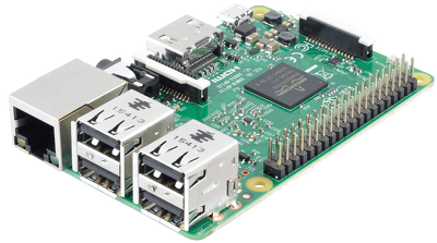 Do your Raspberry PI 3 based Project