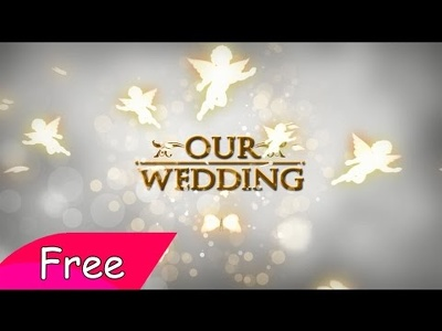 Make truly special Video about your wedding or valentine