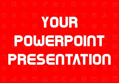 Design A Spectacular PowerPoint Presentation with in a day