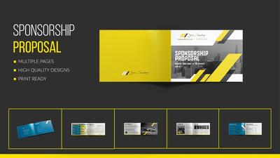 Design a Sponsorship Proposal