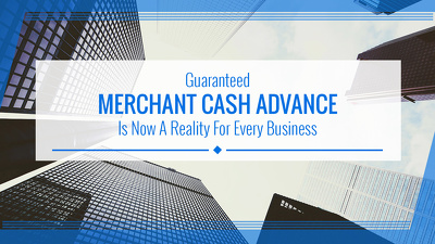 Generate Merchant cash advance leads for you.