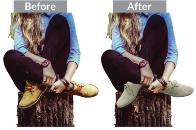 Do Professional Photo Editing In Quick Time