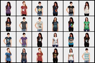 Design Eye Catching Custom Graphic Tshirt Design