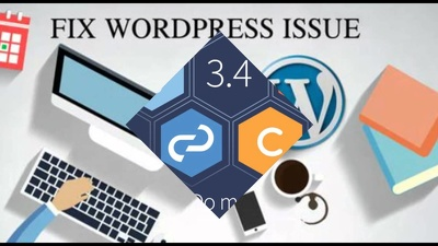 Maintain/ update/ revisions/ fixes/ rework to WordPress site