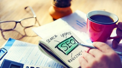 Analyze / Improve any website for SEO Search Engine Optimization