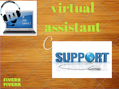 Be A Great Virtual Assistant For Your Company