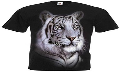 Designed t shirt men and woman