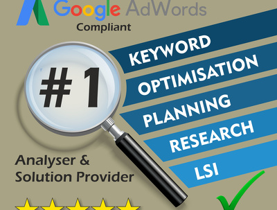 Research the best quality keywords to supercharge your Website