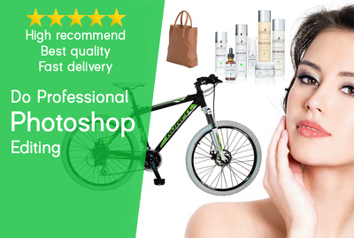 Do Professionally Edit 20 Product Photos For Online Shop