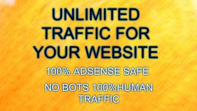 Provide Unlimited Direct Traffic With Low Bounce Rate