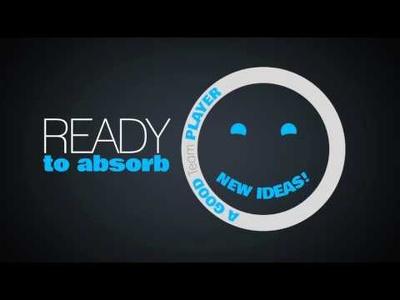 Create Custom kinetic Typography in Full HD