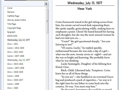 Layout & format your ebook for kindle & epub with TOC & Cover