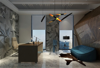 Interior Design and 3d Visualization