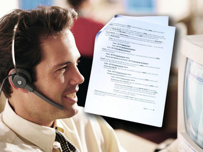Write a PREMIUM cold call or telemarketing script