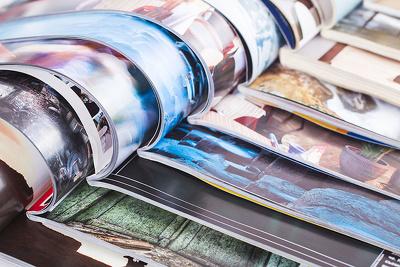 Write and distribute a relevant press release and e-alert