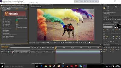 Be Your Professional Video Editor And Vfx Designer