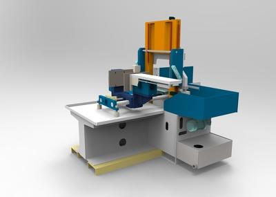 Do Special Purpose Machine Design