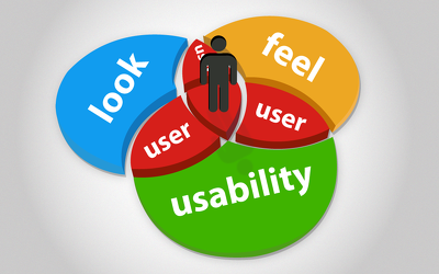 Perform a usability test (user test) on your site/app/prototype.