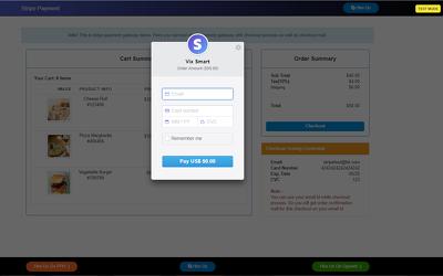 Stripe Payment Gateway Integration in PHP | CodeIgniter | Yii | Laravel | Wordpress