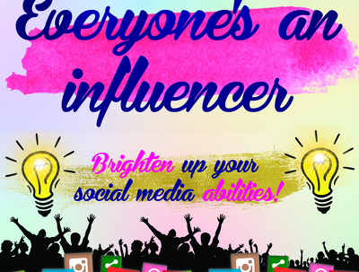 Create an amazing image for your social media