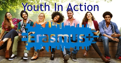 Create an Erasmus+ application for youth organizations