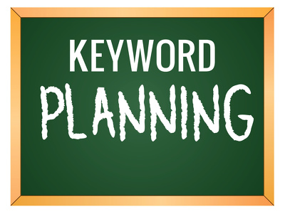 Keyword Planning For Your Website | 15 Best Keyword Suggestions