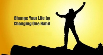 Give you a habit coaching session (forming new habits)