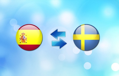 Accurately translate 500 words from Spanish to Swedish