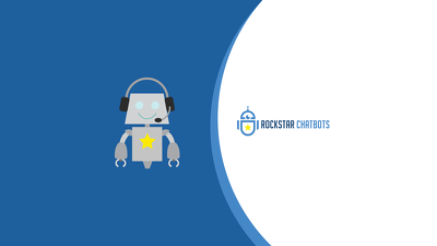 Build a chatbot for your business integrate with social media messenger