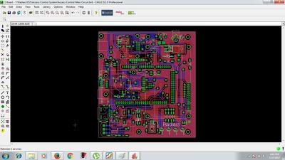 design Professional PCB design plus Schematics