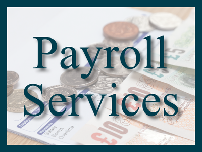 Run your payroll