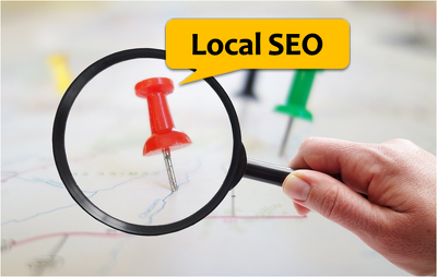 Effective Local Search Engine Optimization | White hat Organic SEO for Small Business