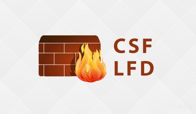 Install CSF/LFD firewall on your Linux Server