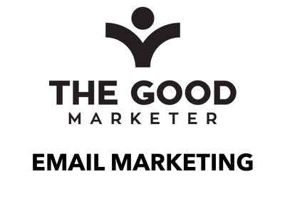 Create content for a series of 3 Marketing Emails