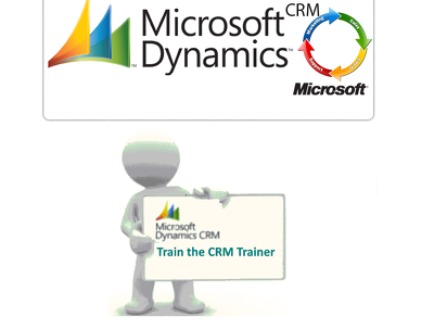 Train you for Dynamics CRM