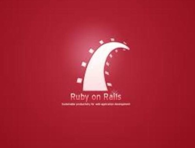 Do any kind of development and customisation using rubyonrails