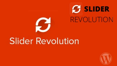 Design and create a stunning animated revolution slider