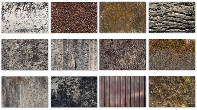 Make a Custom Texture Photos for Web/Design/Prints (Royalty Free)