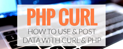 Convert CURL request into PHP code